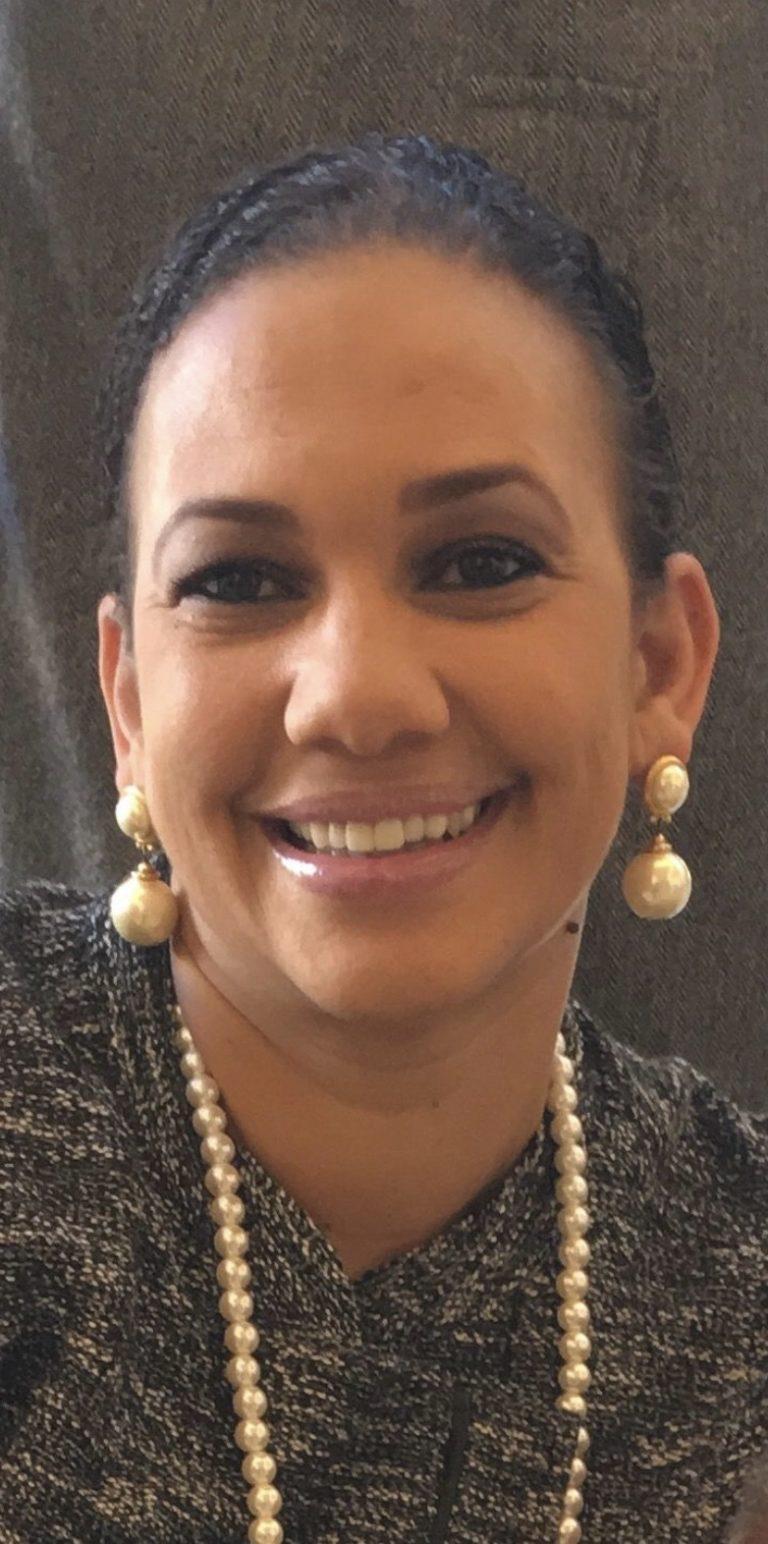 Deena Hayes-Greene