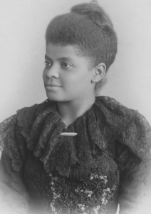 Ida B. Wells Burnett