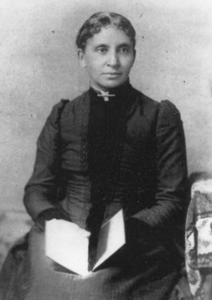 Charlotte Forten Grimke